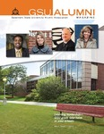 GSU Alumni Magazine by Alumni Association