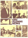 GSU Alumni News by Office of University Relations