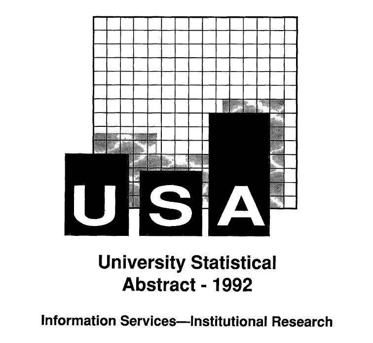 University Statistical Abstracts