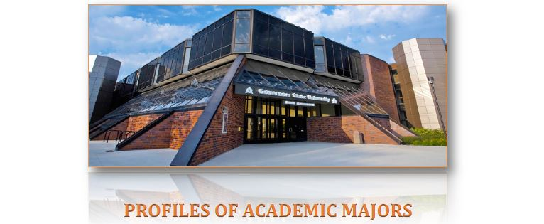 Profiles of Academic Majors