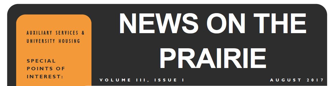 News on the Prairie