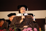 2011 Honorary Degree: Marca Bristo