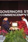 2009 Honorary Degree: Blondean Davis 02