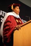 2009 Honorary Degree: Blondean Davis 01