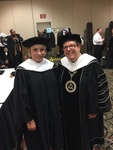 2015 Honorary Degree Winner: Elizabeth Brackett 01 by Governors State University