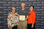 2015 Baysore Award: Geoffrey Bates