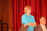 2010-2011 Excellence Award Winner: Roberta O'Shea