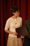 2010-2011 Excellence Award Winner: Lisa Chang