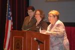 2013-2014 Excellence Award: Bonnie Gregg