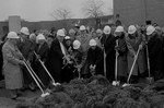 Center for Performing Arts Groundbreaking Ceremony 02