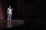 Steve Cochran Comedy Tour 01 by Sabine Betschart