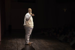 Steve Cochran Comedy Tour 02 by Sabine Betschart