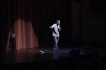 Steve Cochran Comedy Tour 05 by Sabine Betschart