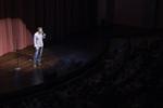 Steve Cochran Comedy Tour 06 by Sabine Betschart