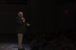 Steve Cochran Comedy Tour 08