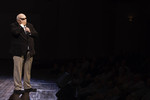 Steve Cochran Comedy Tour 09 by Sabine Betschart