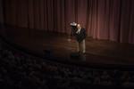 Steve Cochran Comedy Tour 10 by Sabine Betschart