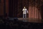 Steve Cochran Comedy Tour 12 by Sabine Betschart