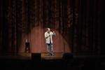Steve Cochran Comedy Tour 13 by Sabine Betschart