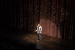 Steve Cochran Comedy Tour 14 by Sabine Betschart