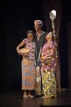 Mufaro's Beautiful Daughters 02