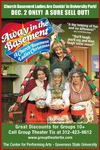 Away in the Basement: A Church Basement Ladies Christmas by Center for Performing Arts