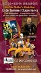 2010-2011 Season Brochure