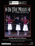 In the Mood by Center for Performing Arts