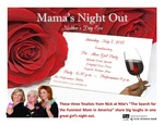 Mama's Night Out by Center for Performing Arts
