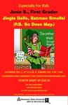 Junie B. Jones - Jingle Bells, Batman Smells by Center for Performing Arts