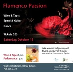"Flamenco Passion ""Quejios - Cries in the Air"""