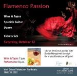 """Flamenco Passion """"Quejios - Cries in the Air"""""""