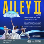 Ailey II by Center for Performing Arts