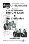 Chi-Lites & The Delfonics