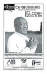 Bill Cosby by Center for Performing Arts