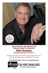 Neil Sedaka by Center for Performing Arts