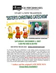 Sister's Christmas Catechism by Center for Performing Arts