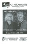 David Crosby and Graham Nash