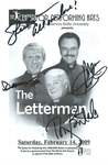 Lettermen by Center for Performing Arts