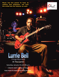 Lurrie Bell's Chicago Blues Band by Center for Performing Arts