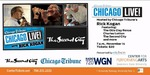 Chicago Live! by Center for Performing Arts