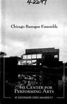 Chicago Baroque Ensemble