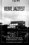 Verve Jazzfest