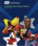 2005-2006 Season Brochure by Center for Performing Arts