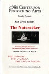 Nutcracker by Salt Creek Ballet