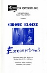 Cirque Eloize Excentricus by Center for Performing Arts