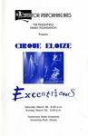 Cirque Eloize Excentricus