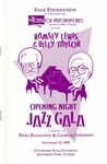 Ramsey Lewis and Billy Taylor