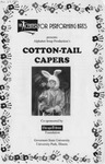 Cotton-Tail Capers by Center for Performing Arts