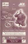 King and I by Center for Performing Arts